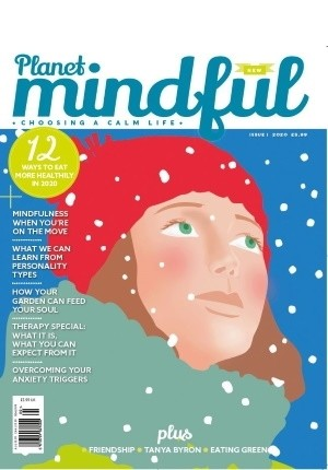 Planet Mindful 2020: Issue 1