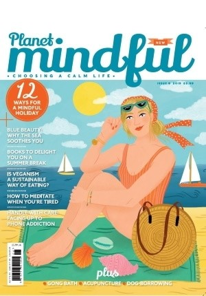 Planet Mindful 2019: Issue 6