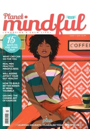 Planet Mindful 2019: Issue 4