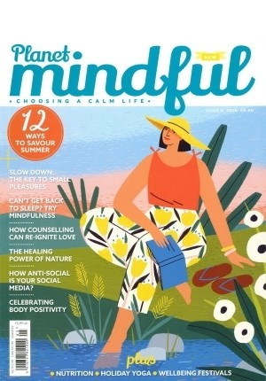 Planet Mindful 2019: Issue 5
