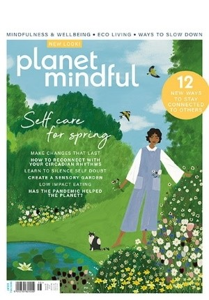 Planet Mindful Issue 16